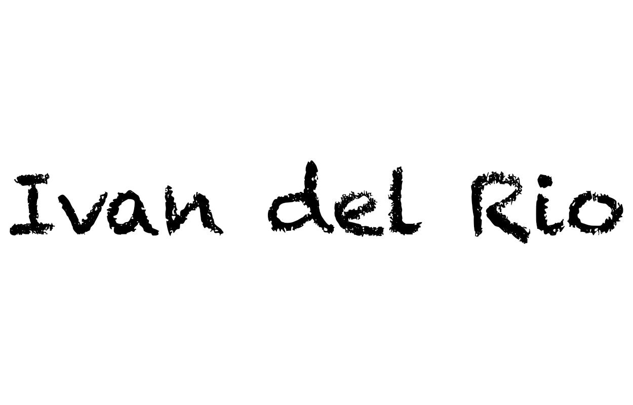 Ivan del Rio